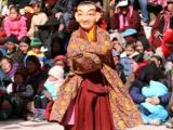 Monastery festival in leh,ladakh & Snow Leopard trek 2019